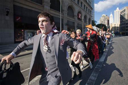 zombiebankercongaline